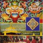 Tibet Sherab Ling Monks: Sacred Tibetan Chant