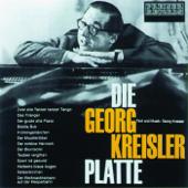 Die Georg Kreisler Platte