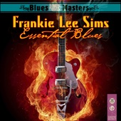 Frankie Lee Sims - Boogie 'Cross The Country