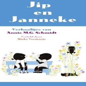 Annie MG Schmidt - Jip En Janneke Luisterboek