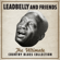 Where Did You Sleep Last Night? - Lead Belly