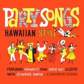 Leonard Kwan & The Kamaha'o Trio - Haleakala Hula