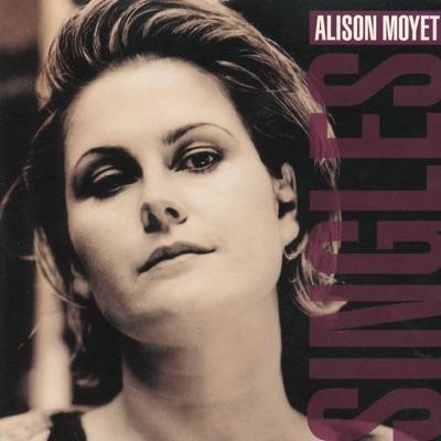 Alison Moyet: Singles - Alison Moyet