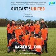 Download Outcasts United Audio Book