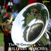 Sir John Moore Concert March - Band of the Royal Green Jackets