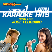 I Wanna Be Where You Are (As Made Famous By Jose Feliciano) [Karaoke Version]