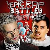 Dr Seuss vs William Shakespeare (feat. Nice Peter, Epiclloyd & George Watsky)