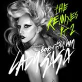 Born This Way (The Remixes, Pt. 2)