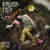 Upside Down - EP