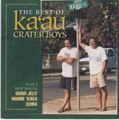 The Best Of Ka'au Crater Boys-Ka'au Crater Boys