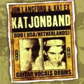 KatJonBand - Conquered