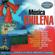 Himno Nacional De Chile - El Monteaguilino, Grupo Origen & Los Hidalgos