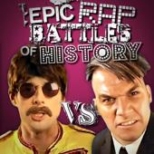 John Lennon vs Bill O'reilly (feat. Nice Peter & Epiclloyd)