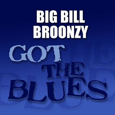 Got the Blues: Big Bill Broonzy - Big Bill Broonzy