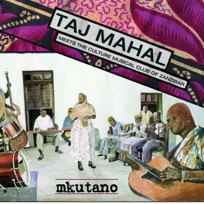 Mkutano - Taj Mahal Meets the Culture Musical Club of Zanzibar - Taj Mahal