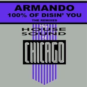 100 % of Disin U - Remixes