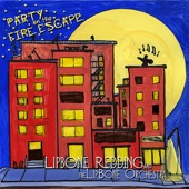 Lipbone Redding - Party On the Fire Escape