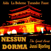 Nessun Dorma - the Great Arias