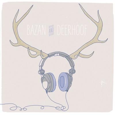 DeerBazan - Single - Deerhoof