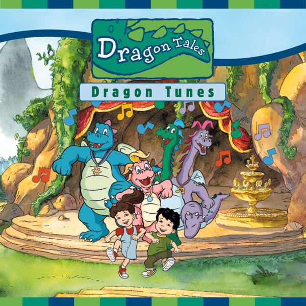 ‎Dragon Tunes by Dragon Tales on iTunes