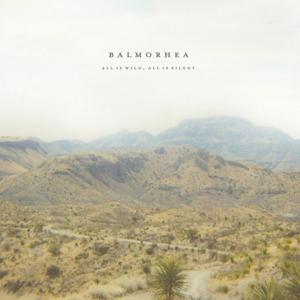 Balmorhea - Harm & Boon