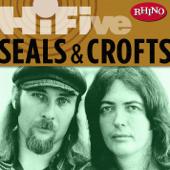 Rhino Hi-Five: Seals & Crofts - EP