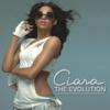 Ciara - Get Up (feat. Chamillionaire) artwork