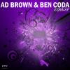 Ben Coda & Ad Brown - Exhaler ilustración