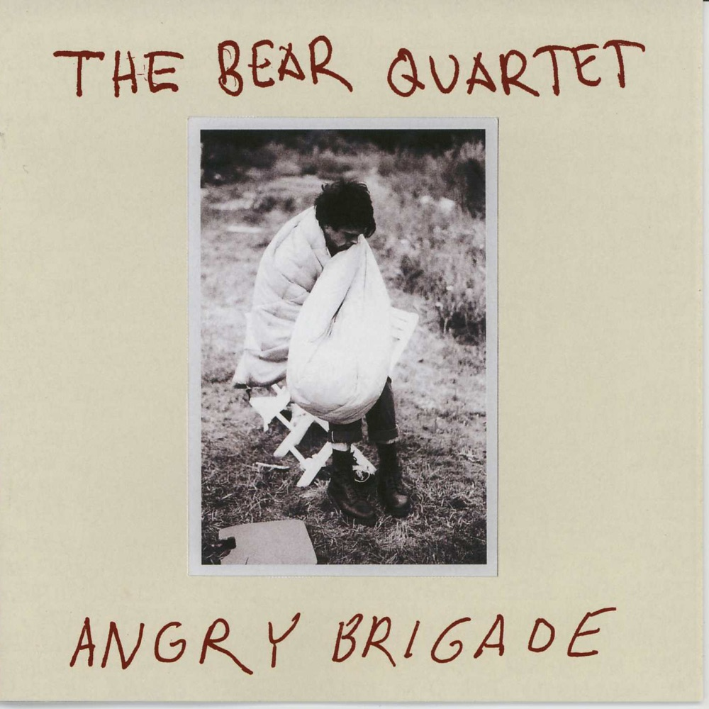 Put Me Back Together by The Bear Quartet