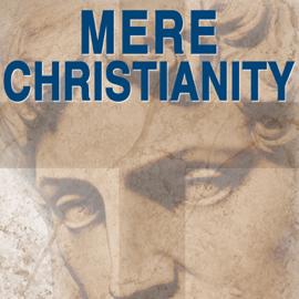 Mere Christianity (Unabridged) audiobook
