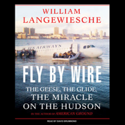 Download Fly by Wire: The Geese, The Glide, The Miracle on the Hudson (Unabridged) Audio Book