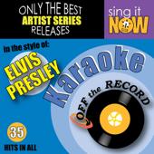Elvis Presley Hits (Karaoke Version)