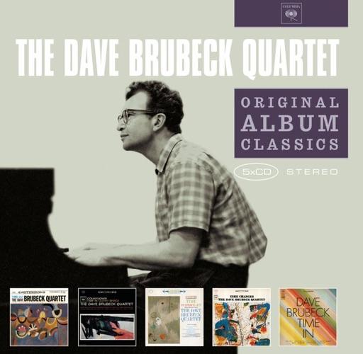 Dave Brubeck: Original Album Classics