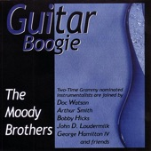 The Moody Brothers - Windy & Warm