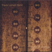 Travis Larson Band - The Saros