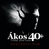 40+ (Tour 2008-2009 Concert Album)
