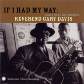 Reverend Gary Davis - There's Destruction on This Land