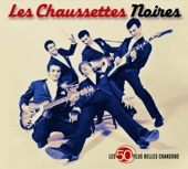 Les Chaussettes Noires Eddy Mitchell Maurice Chevalier - Le twist du canotier - 147,333