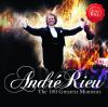 André Rieu - 100 Greatest Moments artwork