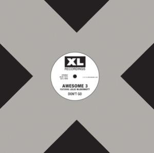 Don't Go (feat. Julie McDermott) - EP