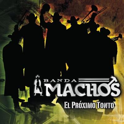 La Novia Coja (DJ Hessler Remix) - Single - Banda Machos