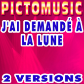 J'ai demandé à la lune (Instrumental Version) [Karaoke Version in the Style of Indochine]