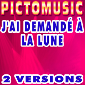 J'ai demandé à la lune (Instrumental Version) [Karaoke Version in the Style of Indochine]