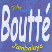John Boutte - Hey That's No Way to Say Goodbye