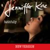 Jenniffer Kae - Little White Lies Grafik