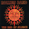 The End of Silence - Rollins Band