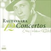 Elmar Oliveira/Helsinki Philharmonic Orchestra/Leif Segerstam - Violin Concerto: I. Tranquillo