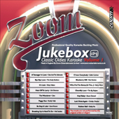 Let's Twist Again (Karaoke Version)