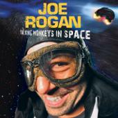 Talking Monkeys In Space-Joe Rogan