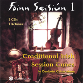 Foinn Seisiún 1: Traditional Irish Session Tunes